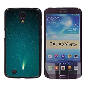 Stuss Case / Funda Carcasa protectora - Celebration Of The Central Star - Samsung Galaxy Mega 6.3