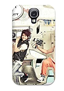[ojCAqmN19253ekCFp]premium Phone Case For Galaxy S4/ B2st Tpu Case Cover