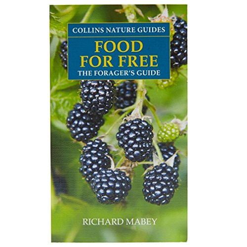 Nature Guide Food for Free