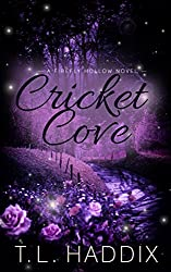 Cricket Cove (Firefly Hollow series Book 5)