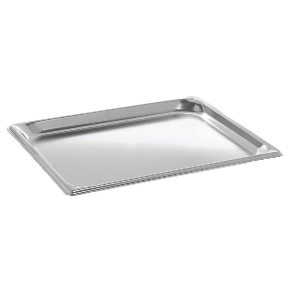 Vollrath 90202 Super Pan 3 Half Size S/S Steam Table Pan / Tray