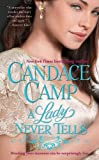 Book Cover for Lady Never Tells, A