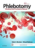 img - for Phlebotomy: Worktext and Procedures Manual book / textbook / text book