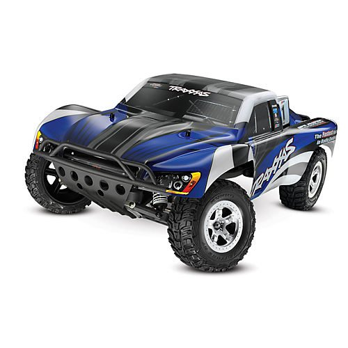 Traxxas Slayer Introduction photo