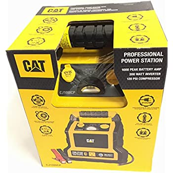 Amazon.com: Stanley Fatmax 450 Jump-Starter Amp with