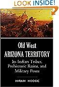 Old West Arizona Territory