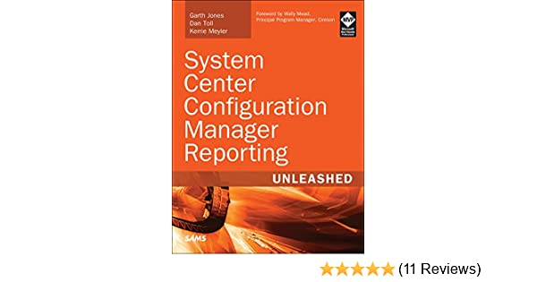 Amazon com: System Center Configuration Manager Reporting