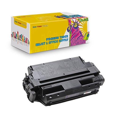 New York TonerTM New Compatible 1 Pack 63H2401 High Yield Toner for IBM - 4317   4317 . -- Black
