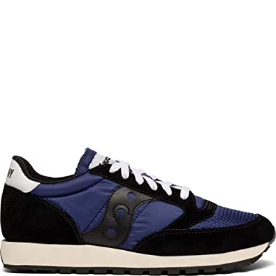 huge discount 6e5ca ea3cd Saucony Originals Men's Jazz Original Vintage Sneaker