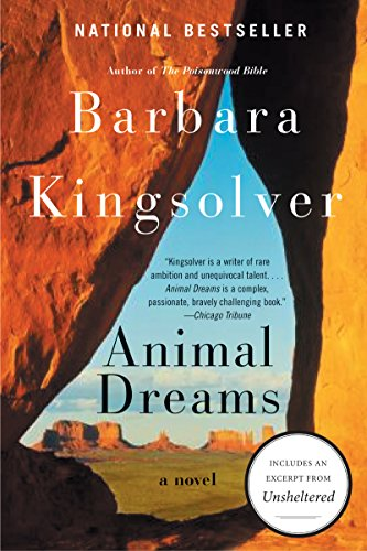 Animal Dreams: A Novel by [Kingsolver, Barbara]