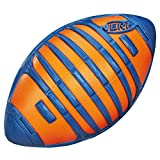 Nerf Sports Weather Blitz Football Toy, Orange