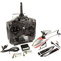 Sangdo Newest Super CP 6CH 3D Helicopter With DEVO 7E Remote Control New Mode2