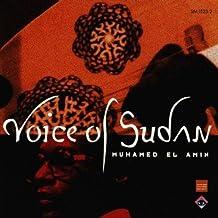 Voice of Sudan