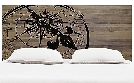 Testiera Per Letto Singolo : Momma testiera per letto bussola in legno naturale di pino galiziano