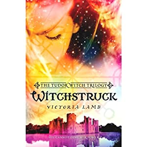 Witchstruck Audiobook