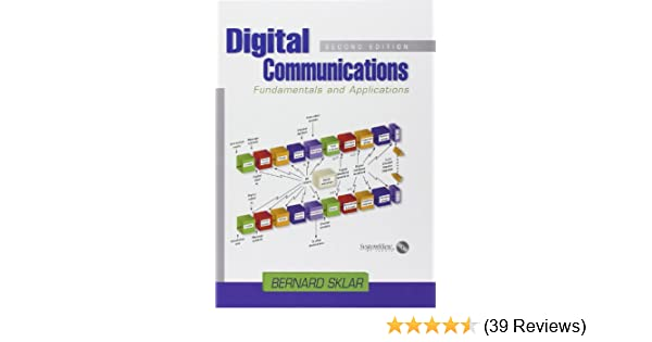 Bernard Sklar Digital Communications Pdf