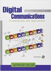 Digital communications fundamentals and applications download