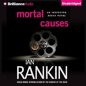 Mortal Causes Audiobook