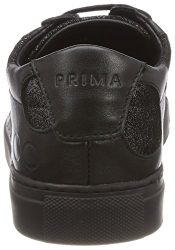 Noir Prima Black orb black Derbys Forma Primaforma Adulte Mixte BZcB1Trq
