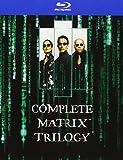 Matrix - The Complete Trilogy [Alemania] [Blu-ray]
