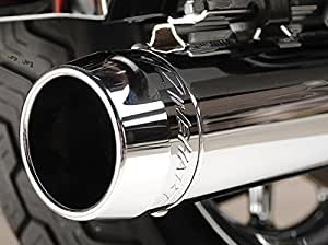 Amazon Com Rinehart 3 5 Quot Slip On Mufflers Chrome With
