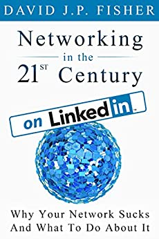 Networking 21st Century LinkedIn Network ebook product image