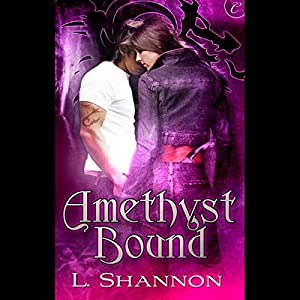 Amethyst Bound Audiobook
