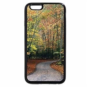 iPhone 6S Plus Case, iPhone 6 Plus Case, Cataloochee Cove