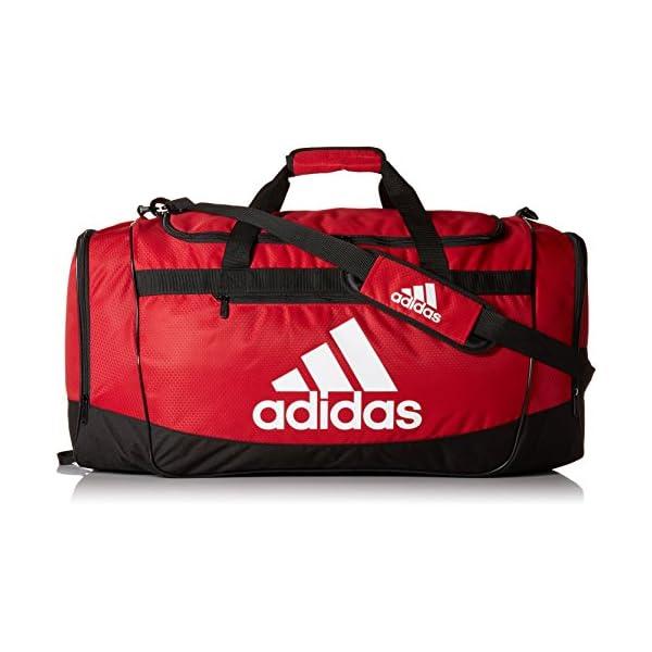 76316701e adidas Defender III Duffel Bag, Large – Vacation Travel 101