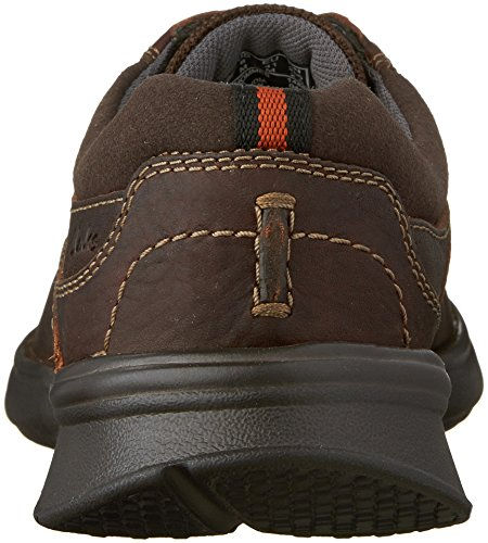 Clarks-Mens-Cotrell-Edge-Oxford-Brown-Oily-11-M-US