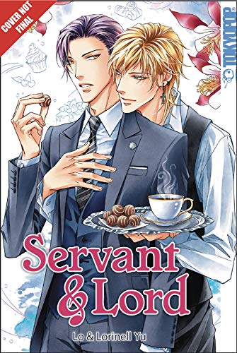 Pdf Graphic Novels Servant & Lord