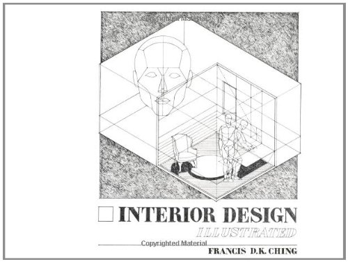 Download Pdf Interior Design Illustrated Epub Pdf By Francis D K Ching Ry45623rq123451