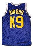 borizcustoms Air K9 Timberwolves Blue Basketball