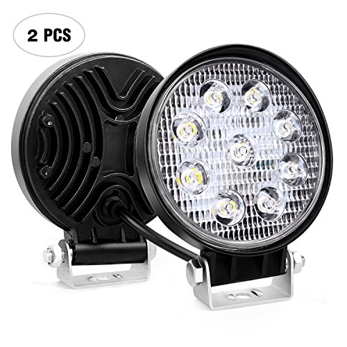 (Led Light Bar Nilight 2PCS 4.5