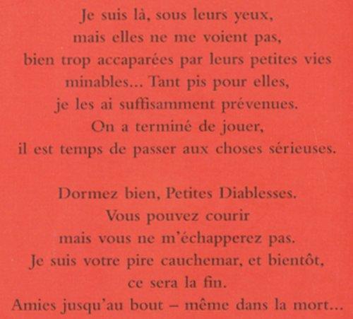 DIABLESSES TÉLÉCHARGER FRENCH PETITES