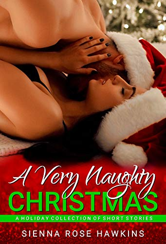 A Very Naughty Christmas: A Holiday Collection Of Short Stories (Erotic Stories Christmas)