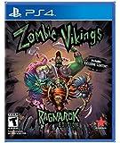 Zombie Vikings - PlayStation 4