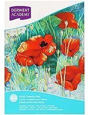 Derwent Academy Drawing Pad
