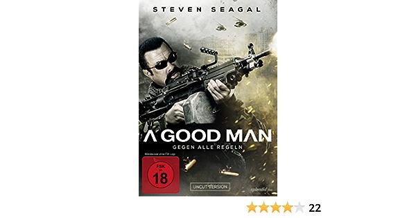 A Good Man - Gegen alle Regeln [Alemania] [DVD]: Amazon.es ...