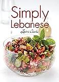 Simply Lebanese: In Arabic (Arabic Edition)