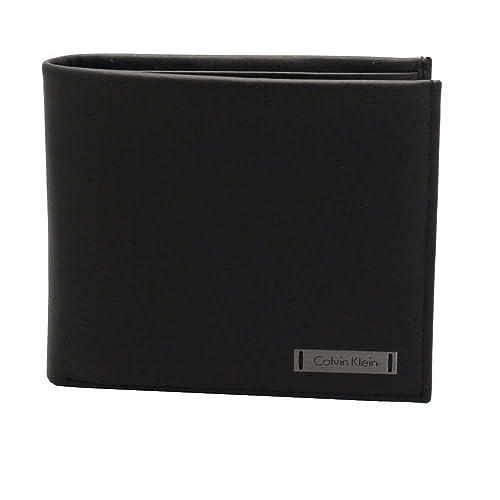 design senza tempo fc51e 93afd Portafoglio Uomo Orizzontale | Calvin Klein Jeans ...