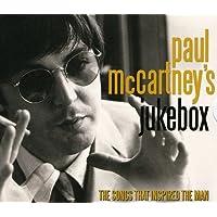 Paul Mccartneys Jukebox (CD)