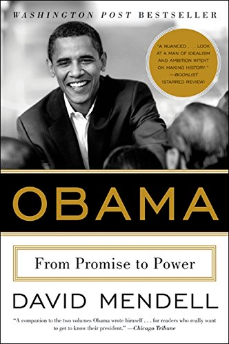 Obama: From Promise to Power ebook