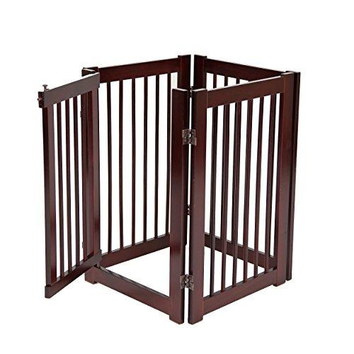 Primetime Petz 360 Configurable Pet Gate Import It All