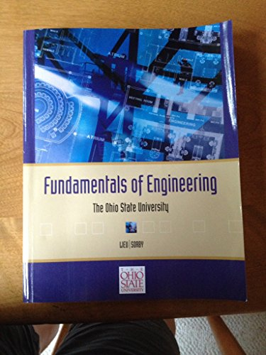 Visualization Modeling & Graphics for Engineering Design - Custom for Ohio State