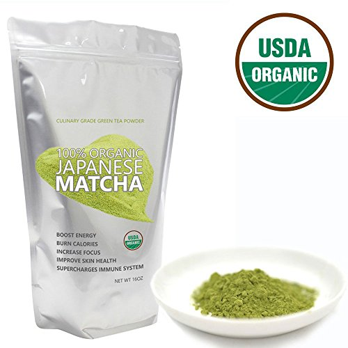 Japanese-Matcha-Ryori-16oz-USDA-Organic-Vegan-and-Gluten-Free-Pure-Matcha-Green-Tea-Powder-Fall-Green-color-with-mild-natural-bitterness