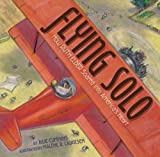 Flying Solo, Julie Cummins, 1596435097