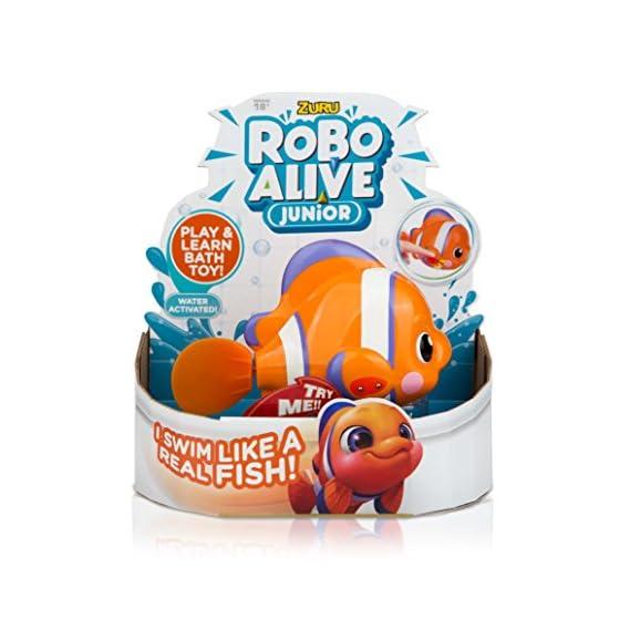 Zuru ROBO ALIVE Fish