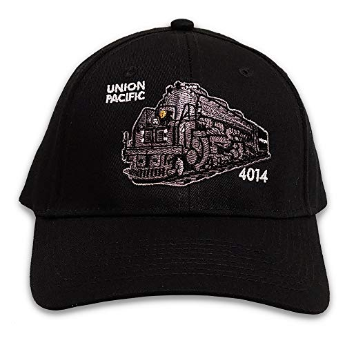 Daylight Sales Union Pacific Big Boy 4014 Embroidered Hat [hat18] ()
