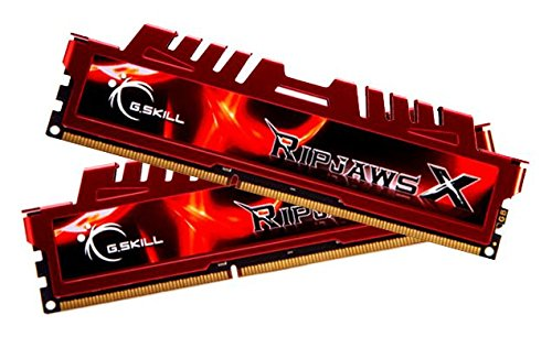 Picture of a GSkill Ripjaws X Series 16 848354007845,4139052193463,4711148597845